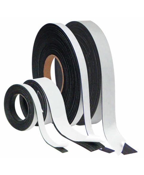 Image 1 of Accessories - Adhesive Magnetic Tape Rolls