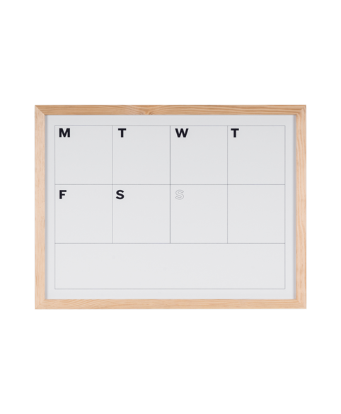 Image 1 of Weekly Planner