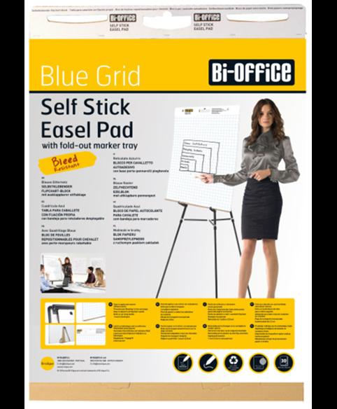 Image 1 of Flipchart Pads - Self-stick Flipchart Pad