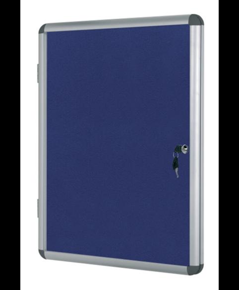 Image 1 of Lockable Boards - EARTH Enclore Lockable Board Felt