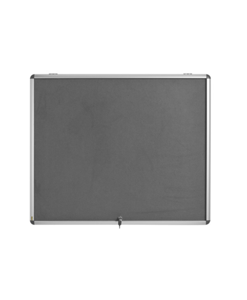 Image 1 of Lockable Boards - Enclore Top Hinged Felt