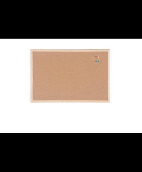 Image 1 of Basic Cork Board