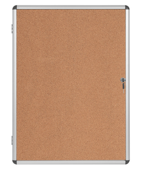 Image 1 of Lockable Boards - Enclore
