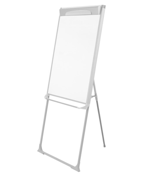 Image 1 of Easels - MasterVision Footbar Easel