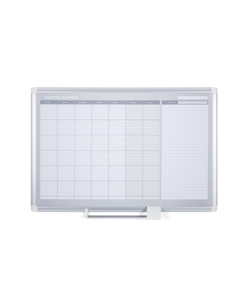 Image 1 of Planners - Monthly Planner