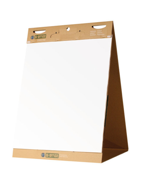 Image 1 of Flipchart Pads - Earth Tabletop Flipchart Pad
