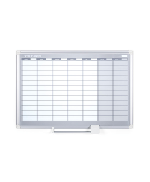Image 1 of Planners - Weekly Planner
