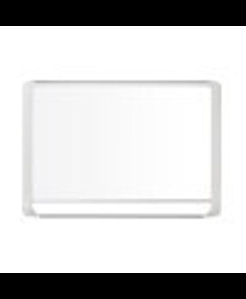 Image 1 of Whiteboards - MasterVision Shiny Whiteboard
