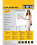 Image 0 of Flipchart Pads - Standard Flipchart Pad Plain