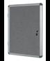 Image 4 of Lockable Boards - EARTH Enclore Lockable Board Felt